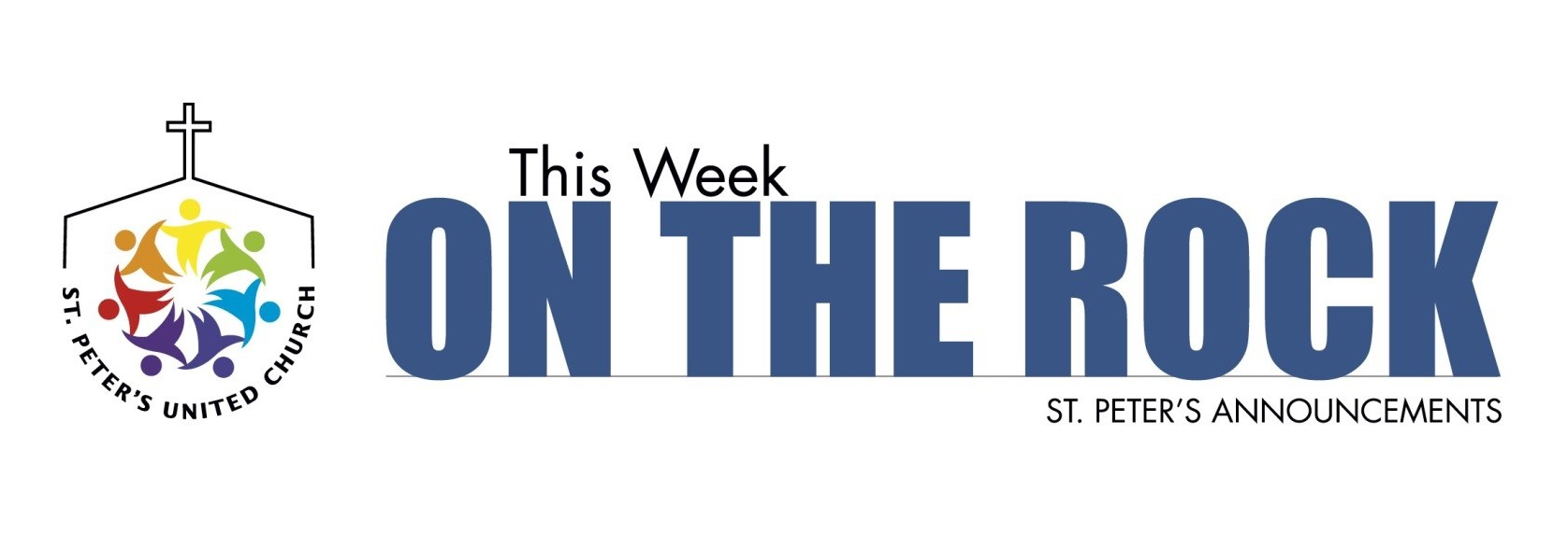 This Week On The Rock Masthead