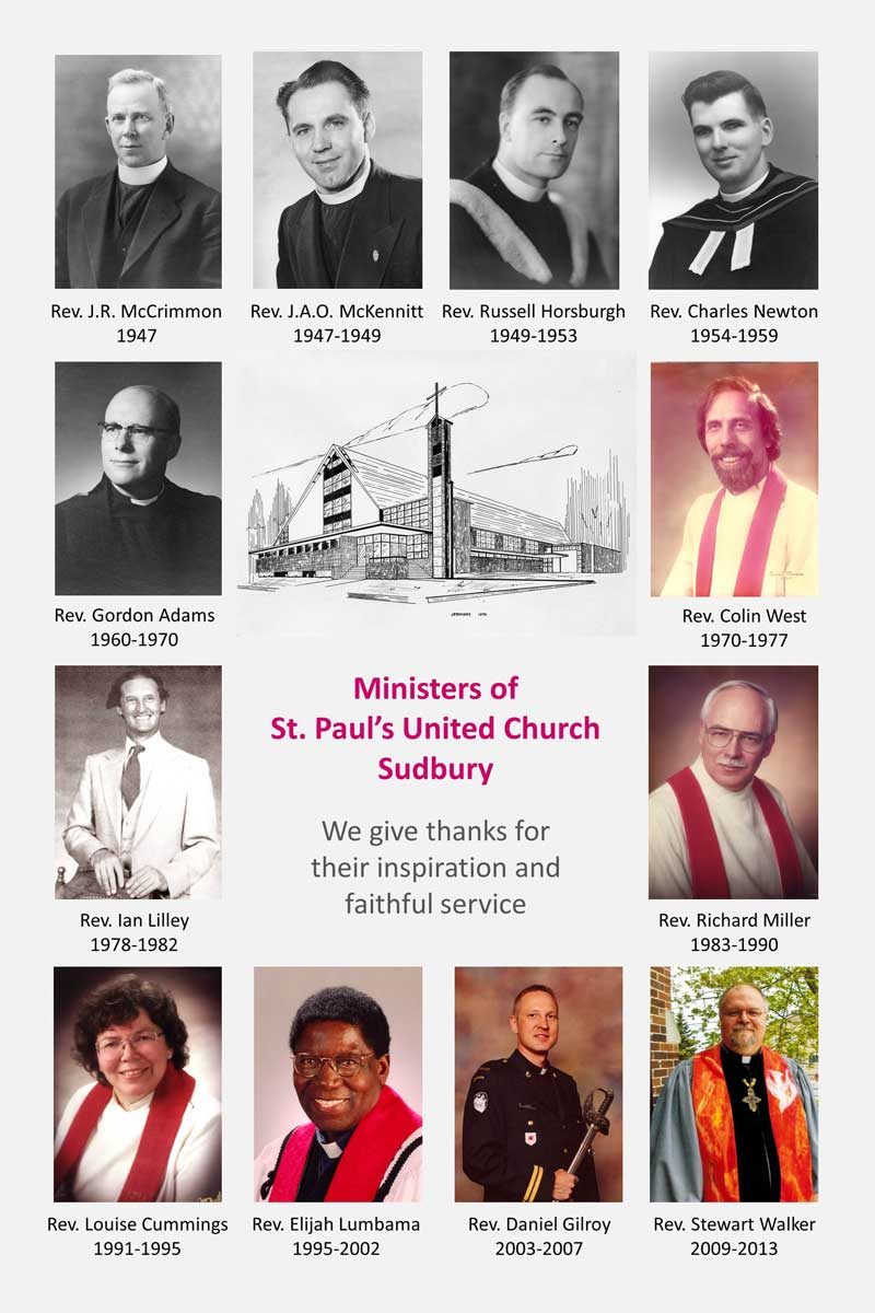 StPaulsMinisters